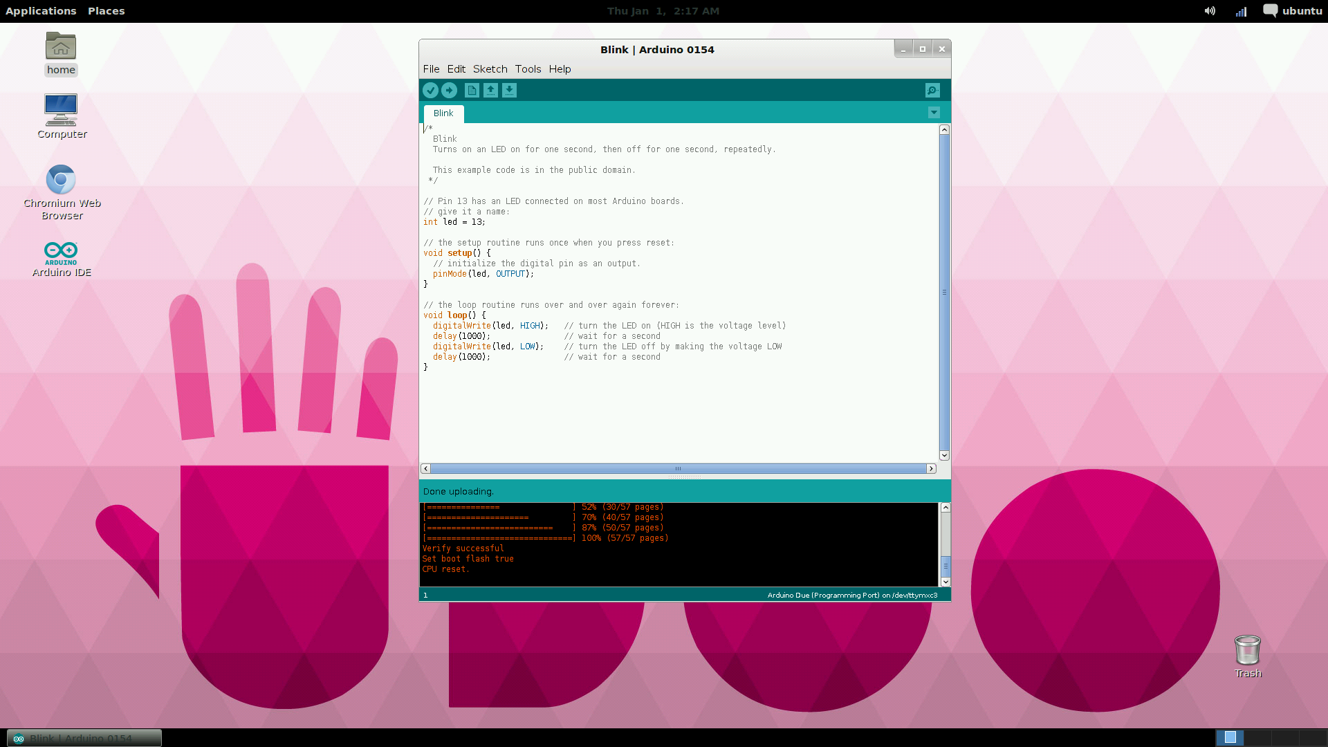 Arduino desktop ide free download