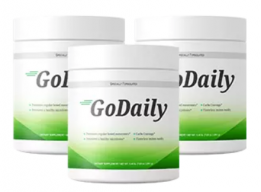 GoDaily Prebiotic Reviews